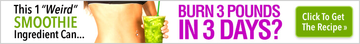Burn 3 pounds in 3 days